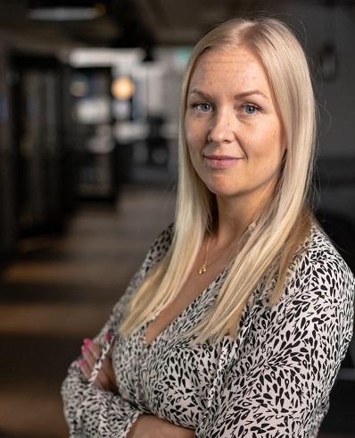 Mireille Mårtensson