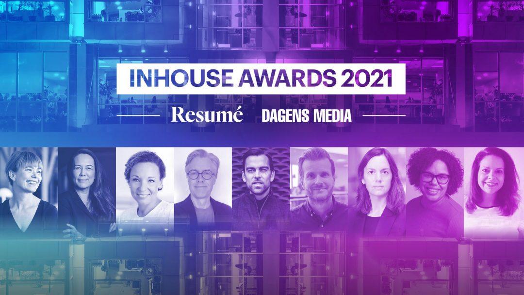 Inhouse Awards